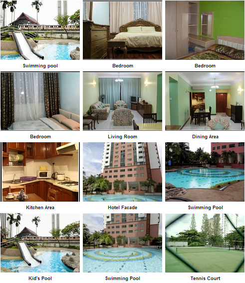 bistari serviced apartment suites
